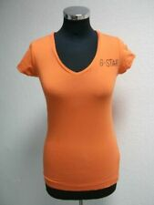 G-STAR T-Shirt orange Gr.S (Z16)