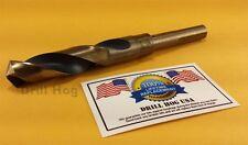 """Drill Hog 3/4"""" Drill Bit 3/4"""" Silver Deming Bit Cobalt HSS Lifetime Warranty"""