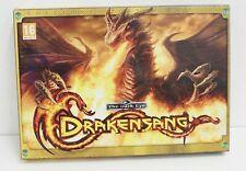 DRAKENSANG THE DARK EYE Edizione Collezionista Videogioco PC ITA Big Box