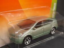 2009 Matchbox Metal Metro Rides #25, Light Green  Toyota Prius #1/9  MOC! S