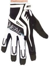 Motocross-und Offroad-Handschuhe aus Leder Männer-L