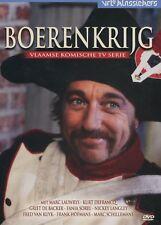 VRT Klassiekers : Boerenkrijg (2 DVD)