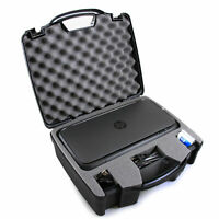 CASEMATIX TOUGH Printer Carry Case for HP Officejet 250 Wireless Mobile Printer