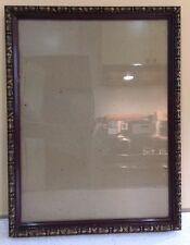 Very Nice Large Vintage/ Antique Wood/ Gesso Frame
