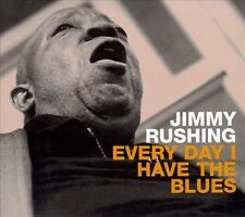 Jimmy Rushing - Every Day I Have the Blues CD SEALED Impulse! blues