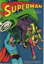 Superman 1966/ 3 (Z2), Ehapa