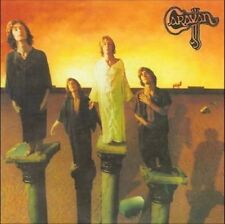 Caravan - Caravan S/T Self Titled Debut vinyl LP NEW/SEALED
