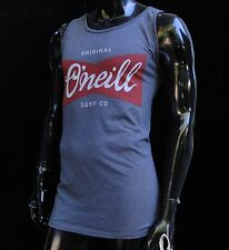 O'neill Surfing Co. Original Slim Mens T shirt Tank Top Size Large ONEL-85