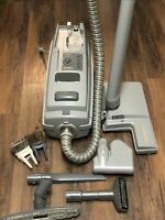 Electrolux Epic Series 6500 SR With Power Head, Sidekick, Extensions Working