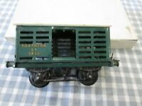 Hornby O Gauge -Southern Rail Milk Traffic Wagon -Unboxed