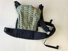 Tula Baby Carrier Splash Design 15 pounds to 45 Pounds