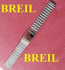 cinturino originale breil ansa 14 mm bracelet strap watch band original vintage