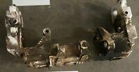 REAR MOTOR ENGINE FRAME MOUNT CBR954RR CBR 954RR 954 RR 02 03 2002 2003