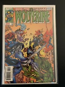 Wolverine 137 Gem Mint Uncirculated Marvel Comic Book CL67-139