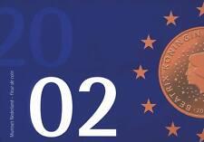 Paesi Bassi euro-KMS 2002 Beatrice