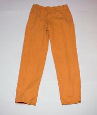 pantaloni arancioni uomo in vendita   eBay