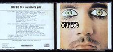 TITO SCHIPA JR. ORFEO 9 DOPPIO CD 2CD FONIT CETRA CDLP 427 (2)