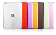 Soft TPU Silicon Case iPad Air 1/2  Clear Case For iPad 2 3 4 iPad MINI123