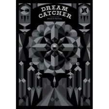 Dream Catcher[Alone In The City]Album Shade CD+Book+Card+FREE gift kpop poster