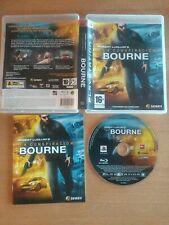 La conspiración Bourne  juego original play3 play station 3