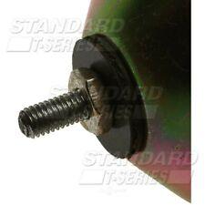 Oil Pressure Gauge Switch fits 1987-1987 Pontiac Tempest  STANDARD T-SERIES