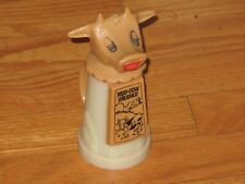 Vintage Moo-Cow Plastic Creamer - Whirley Industries ~ New without box