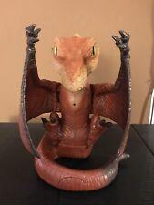 Mattel Terrordactyl Prehistoric Pets Pterodactyl Interactive Motion Sensing Toy