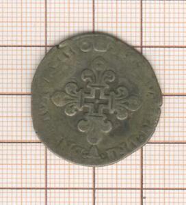 Henri II Big of Nesles 1550 Paris