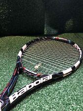 "Babolat Pure Drive Tennis Racket, 27.5"", 4 3/8"""