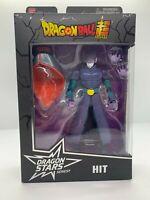 Dragon Ball Z: Dragon Stars - Hit Action Figure - Bandai