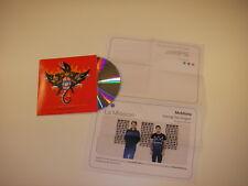 CD album promo  Brad Mehldau, Mark Guiliana – Mehliana (Taming The Dragon)