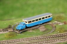 Sylt Modell 9010 Wendebühne Drehscheibe H0e 1:87 Inselbahn Sylt