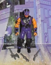 G.i. Joe NINJA DICE Hasbro 1992 Figure