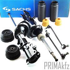 Sachs Montagesatz Mercedes Vito Viano 639 W639 Kraft Stossdämpfer vorne