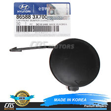 GENUINE Front Bumper Tow Eye Cap for 2014-2016 Hyundai Elantra OEM 865883X700