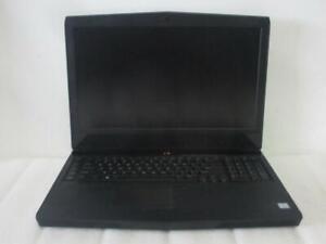 "Dell Alienware 17 R5 17.3"" Core i7-8750H 2.20GHz 8GB 1TB HDD GTX 1070 Laptop"