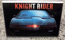 David Hasselhoff Signed Knight Rider Kitt Diecast Autograph Beckett Bas Coa!