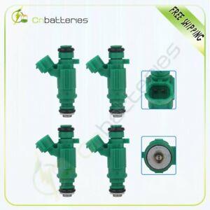 Fuel Injectors For Nissan For Sentra 1.8L 2003 2004 2005 2006 0280156159