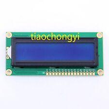 10pcs 1602 16x2 HD44780 Character LCD Display Module Blue Blacklight