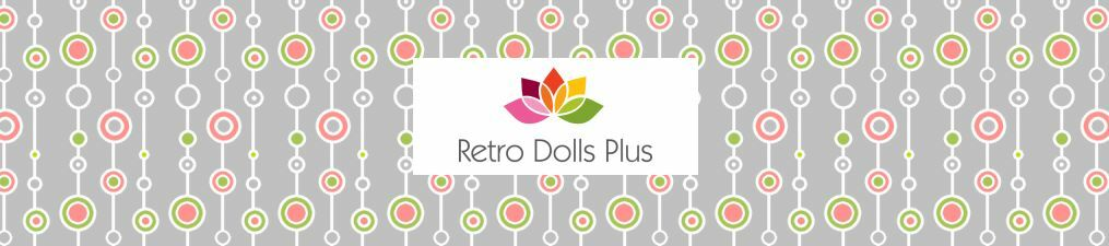 Retro Dolls Plus