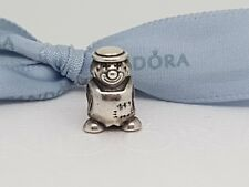 Authentic Genuine Pandora Silver Clown Charm Retired 790397