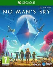 No Man's Sky (Xbox One) VideoGames ***NEW***