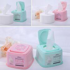 250pcs Cotton Fibre Puff Makeup Sponge Cleaning Pads Face Facial Cosmetic Tools