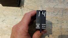 Ten Tec 20 Meter Band Module for Scout 555 & Argo 556 Ham Radio Transceivers