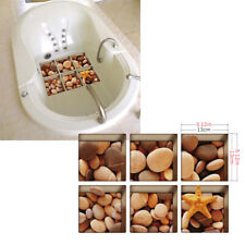 Non-Slip Bathtub Stickers Safety Bathroom Tub Shower Treads Decals Style 2