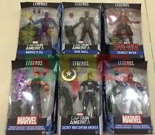 MARVEL LEGENDS ABOMINATION WAVE (SEALED) SET OF 6