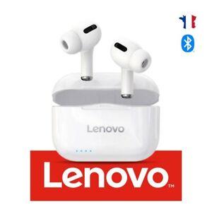 Lenovo LP1S TWS Bluetooth Écouteurs Sport Casque Sans Fil Stéréo Wireless Earbud
