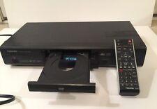 toshiba Dvd Video Player Sd-K600 ColorStream Black W/Remote