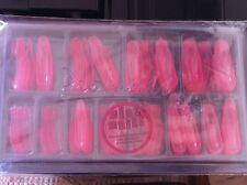 Pronails, best dual system forms 100 box Pro Nails