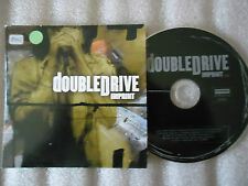 CD-DOUBLE DRIVE-IMPRINT-BLE IN THE FACE-MICHAEL BARBIERO-(CD SINGLE)2002-1TRACK